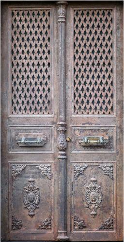portoni antichi - porte antiche